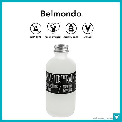 BELMONDO: AFTER THE RAIN TONER
