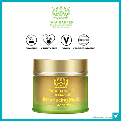 TATA HARPER: RESURFACING MASK