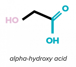alpha-hydroxy-acid