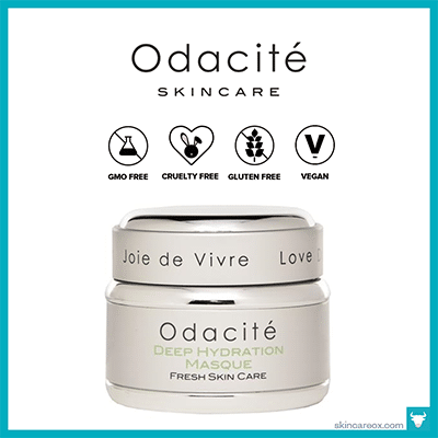 ODACITE: DEEP HYDRATION MASQUE $50 (1.7 oz)