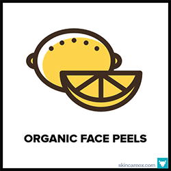 The Best Organic Face Peels and Why They Work