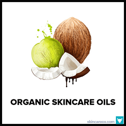 Top 20 Organic Skin Care Oils