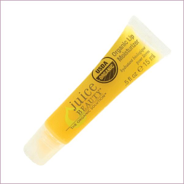 Juice Beauty: Organic Lip Moisturizer ($15)