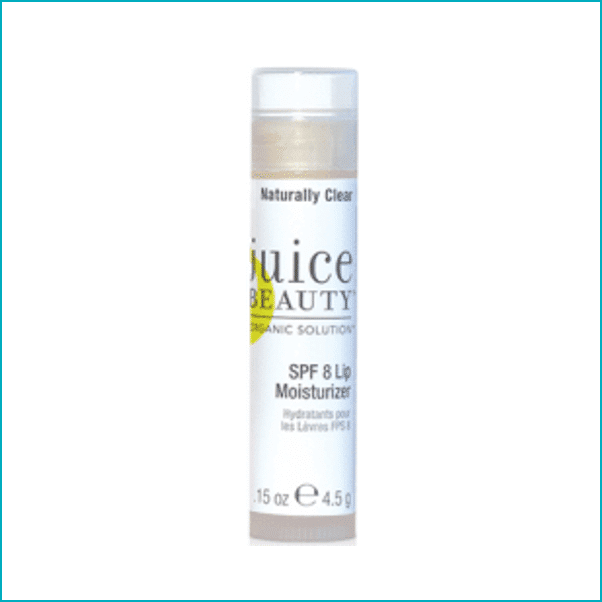 JUICE BEAUTY: NATURALLY CLEAR BALM ($4)