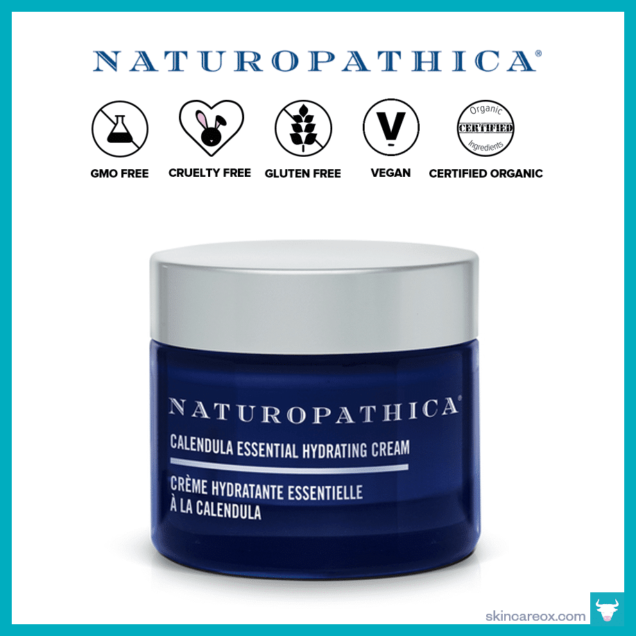 Best Natural Anti Aging Face Moisturizer