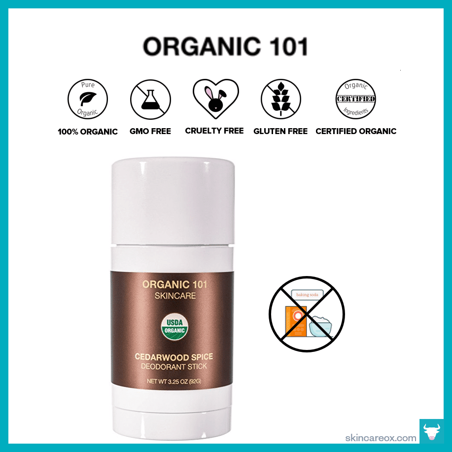 23 Best Organic and All-Natural Deodorants of 2019 That Actually Work