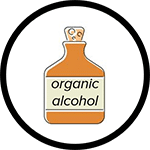 Organic Alcohol_Organic Deodorant Ingredients