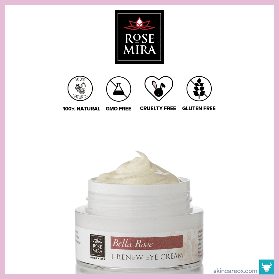 f4a95df14fb Rose Mira – Bella Rose I-Renew Organic Eye Cream ( 42)