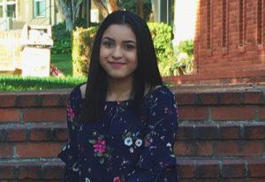 High School Winner Emily S
