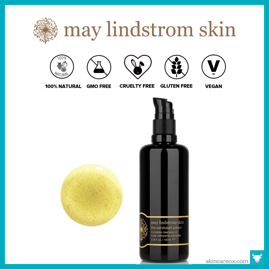 May Lindstrom – The Pendulum Potion Cleansing Oil ($80)