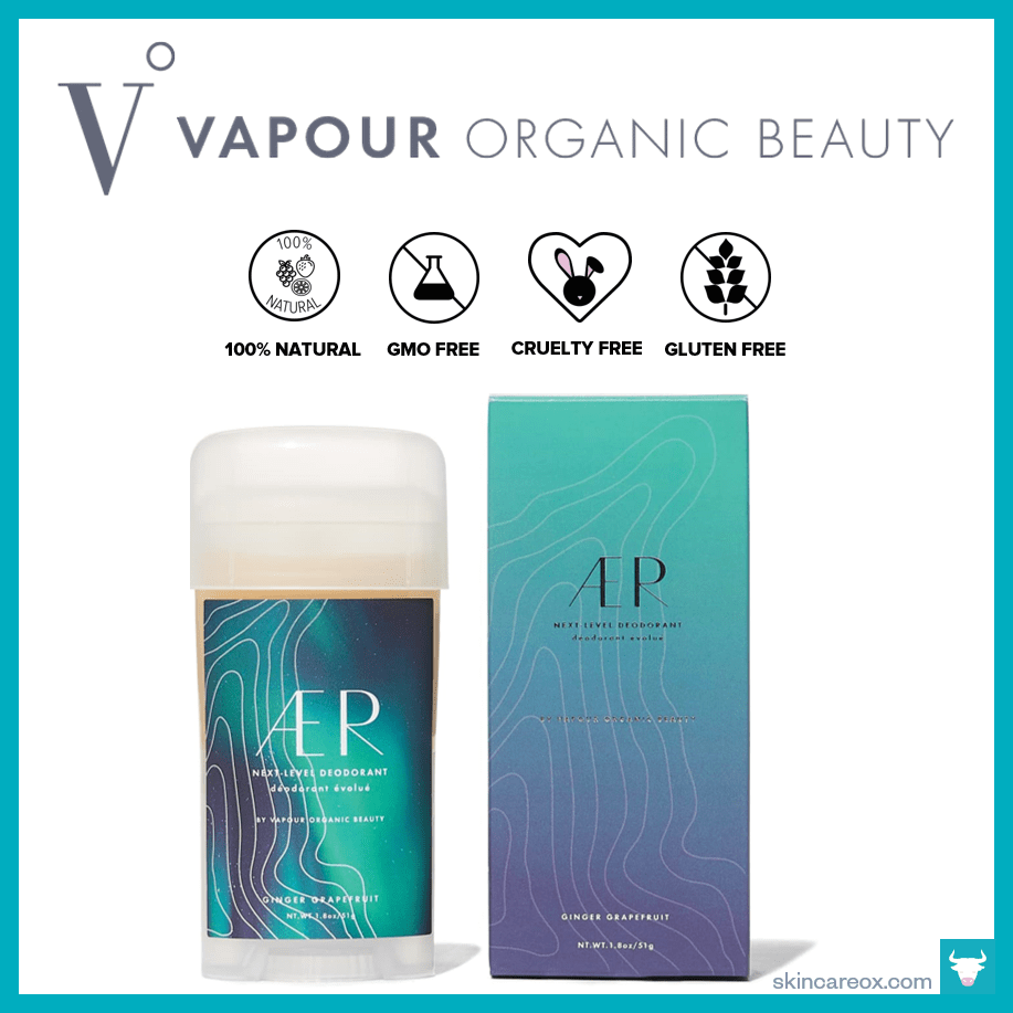 23 Best Organic and All-Natural Deodorants of 2019 That