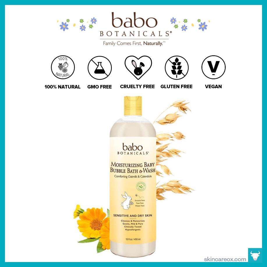 8 Best Organic Natural Bubble Baths Safe Diy Recipes Skin Care Ox