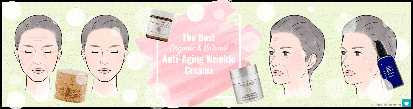 20 Best Organic Natural Wrinkle Creams Reviewed By Beauty